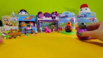 Peppa Pig Weebles Wendy Wolf & Freddy Fox