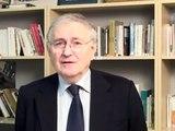 """ACTUALITES DU MONDE - Cheminade en 1995 """"Un cancer financier détruit l'économie"""""""