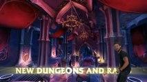 (WoW Machinima) World of Warcraft Legion MLG trailer