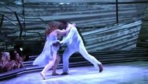 SYTYCD Melissa and Ade contemporary dance to Richard Marx's music Right Here Waiting