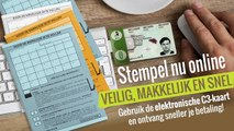 online stempelen via ACV