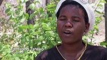 Botswana: Using theatre to raise HIV/AIDS awareness among youth