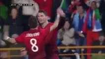 Portugal vs Cameroon 5 1 All Goals & Highlights Friendly 2014