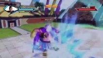 Teen Uub vs Majin Buu   Dragonball Xenoverse   Episode 1