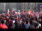 Héroes Anónimos (Bomberos de Chile)