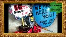 Happy Birthday LIAM PAYNE! Sweet sixteen/22