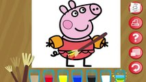 @ Peppa Pig Full Episodes for Children Gameplay for Kids Dora the Explorer