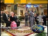 Jamal-Harrison Bryant Pimping for TBN with Steve Munsey