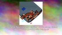Lcd display Touch Screen Digitizer For Samsung Galaxy S4 I9500