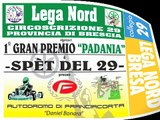 GRAN PREMIO GP FRANCIACORTA PADANIA SPIEDO GARA GO-KART AUTODROMO BASSA BRESCIANA LEGA TUNING
