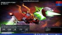 SD Gundam Capsule Fighter Online : Wing Gundam ZERO (EW) Playing