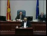 Najdobriot govor vo istorijata na makedonskoto sobranie!!!