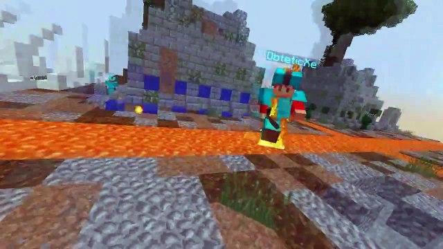 Fresh Helper of Mineplex (Minecraft parody of The Fresh Prince of Bel-Air