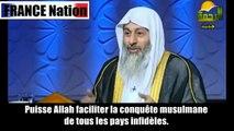 """"""" Les chrétiens ne peuvent promouvoir leur religion dans les pays musulmans """" / mai 2015"""
