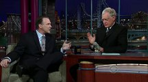 The Late Show with David Letterman - Norm MacDonald  (2009-05-07)