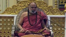 Vedanta 5 of 15: Essence of Advaita & Understanding Creation by Jagadguru Shankaracharya of Sringeri