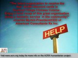 Seafood Village Chinese Cuisine Receive Tribute & Health Help By Charles Myrick