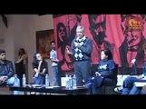 Andrés Manuel Lopez Obrador AMLO asamblea con Jóvenes Indianilla 2