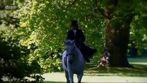 Riding a horse like the Queen: Riding Side-saddle