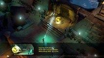 PS4 - Lara Croft and the Temple of Osiris - Pyramid of Osiris