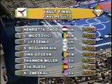 1992 Olympics - Women's Gymnastics - Event Finals - Part 3/12