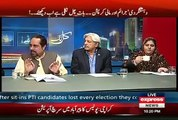 MIAN ATEEQ ON EXPRESS NEWS IN KAL TAAK 28 AUG 2015