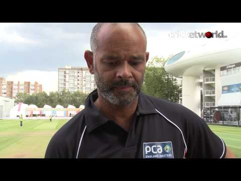 Dean Headley gives his insight on coaching – managing the game & the mental side – Cricket World TV