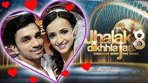 Jhalak Dikhhla Jaa 8: Is Sanaya Irani Getting MARRIED? | #LehrenTurns29