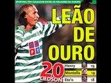 Liédson 31-Sporting Clube de Portugal
