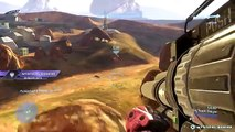 Halo 3 - Big Team Battle Slayer - Standoff (XBOX ONE)