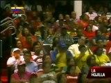 Nicolás Maduro. Proyecto socialista de Venezuela. Contra la manipulación salud de Hugo Chávez