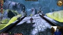 Dragon Age Origins - Killing a Dragon