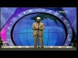 Dr Zakir Naik  inspired by shaikh ahmed deedat