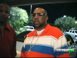 Pimp C  Interview Fresh Home From Prison December 2005