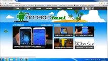 Come Installare una ROM Modificata su un Dispositivo Android