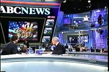 1994 Election NIght Coverage Part 13: ABC and NBC
