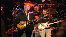 Mark Knopfler (Clapton, Sting, Collins)  - Money for Nothing [Music for Montserrat ~ HD]