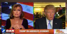 •Sarah Palin interviews Donald Trump On Point With Sarah Palin • Donald Trump • 8_28_15 •