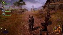 Dragon Age™: Inquisition Crestwood astrarium cave
