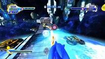 SONIC RESISTANCE – A Quasi-Sonic Adventure 3