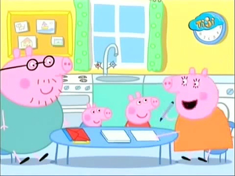 Зебра Зоя и свинка Пеппа играют вместе! | Peppa Pig russian