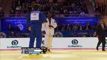 Judo : Teddy Riner champion du monde 2015