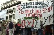 Анатолий Вассерман   Греция  перед судьбоносным референдумом