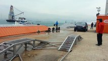 《loop》2015 LAND ROVER Discovery Sport @ Land Rover Experience Water Park