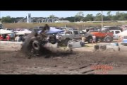 Extreme Motorcycle and Mud Truck Crash Compilation SGW1