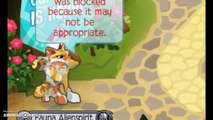 If you could have fights in aj- Animal jam- (Magical)