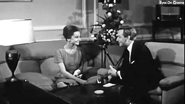 Audrey Hepburn Dutch Interview for Premiere Magazine 1959