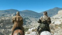 Metal Gear Solid V: The Phantom Pain First Impressions