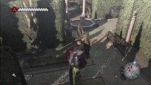 Assassins Creed Brotherhood: The Davinci Disappearance - Lucrezia's Palace