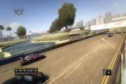 Race driver Grid Drift + Kl Drift 2 OST And a Crash
